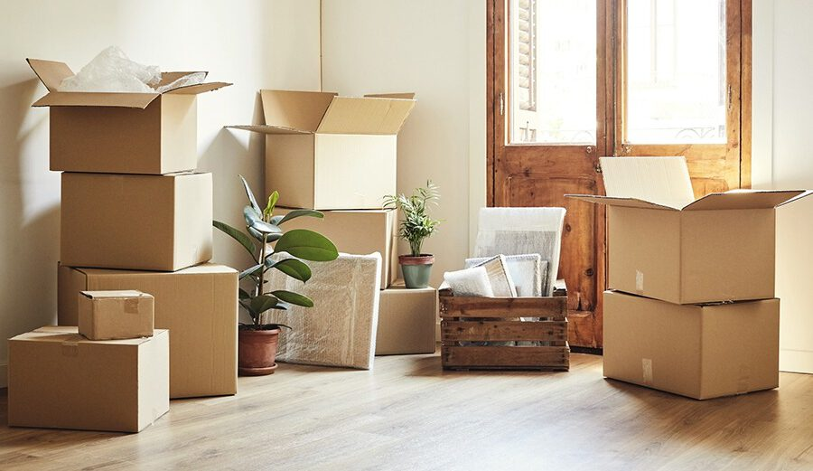 Nationwide Movers & Storage